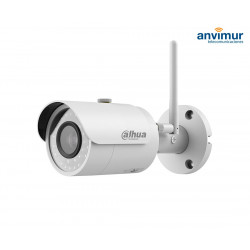 IP Eyeball Camera - 3MP@20IPS - 3MP WiFi