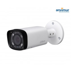 Bullet Camera - 1080P a 25IPS - HDCVI 4EN1 - 2MP
