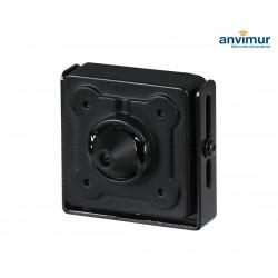 Minicámara Pinhole - 1080P@25IPS - HDCVI 2MP