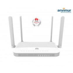ONT Huawei EG8245W5-6T   4GE + 2POST + 1USB + Wi-Fi 2.4/5G AC 2dBi