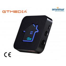 Satellite Receiver GTMedia GTS PRO
