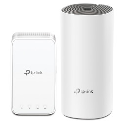 TP-LINK Deco M5 Whole House Wi-Fi System