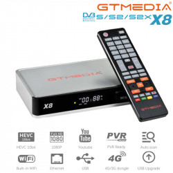 Satellite Receiver GTMedia Freesat V8 NOVA
