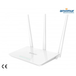 AC1200 Gigabit Wireless Router 2,40/5GHz 6dBi AC 150MB | TENDA