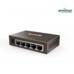 5-Port Gigabits 10/100/1000 Switch | TENDA