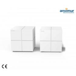Sistema WiFi Mesh para todo el Hogar AC1200, 2 pack | TENDA