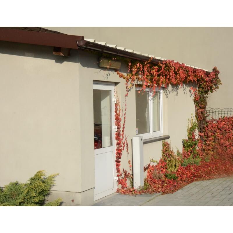 Instalacion Amario exterior residencial