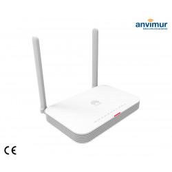 ONT Huawei EG8145X6 | 4GE + 1TELF. + 1USB + Wi-Fi 6ax 2.4/5G AC 5dBi.