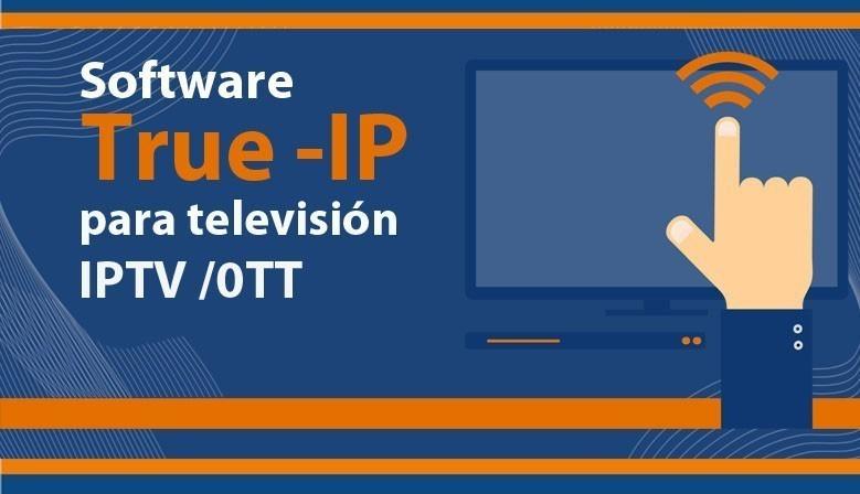 Anvimur presenta su software True-IP