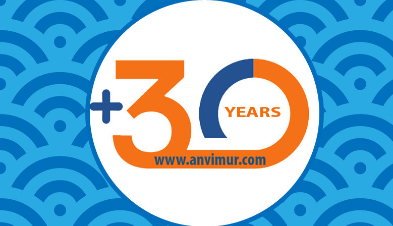 Anvimur celebrates its 31st anniversary