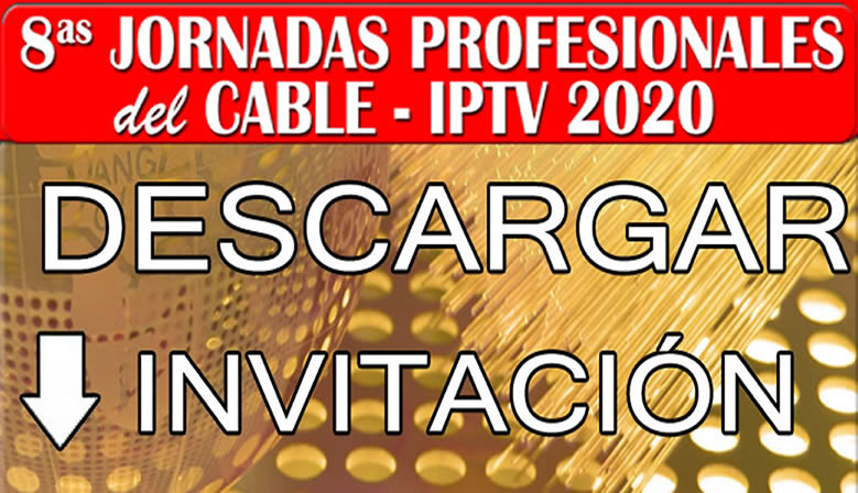 Jorandas del cable 2020 Murcia